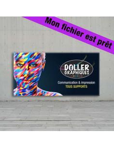 Toile Canvas - 60x40 cm