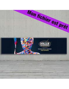 Toile Canvas - 80x60cm